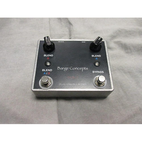 In Store Used Used BARGE CONCEPTS DVB2 Pedal