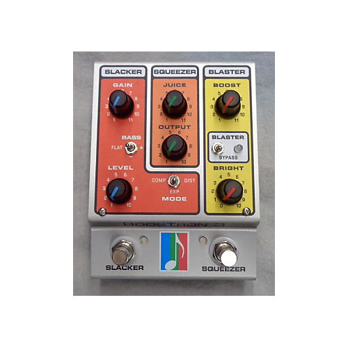 In Store Used Used BEIGEL SOUD LAB MU-FX Boostron 3 Effect Pedal