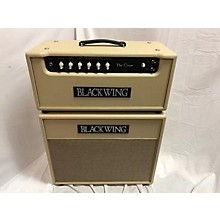 Used BLACK WING BW112EX Guitar Cabinet