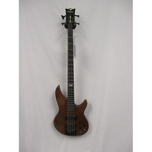 In Store Used Used BRAWLEY ARTEMIS Natural Electric Bass Guitar