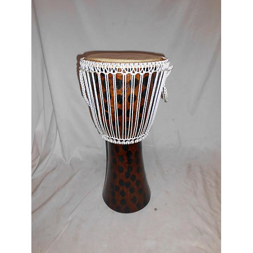 In Store Used Used Badgeless 10in Rope Tuned Percussion Stand