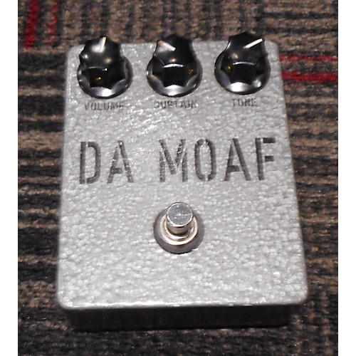 In Store Used Used Baja Tech Custom Da Moaf Effect Pedal