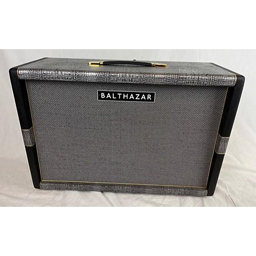 In Store Used Used Balthazar FN212 Guitar Cabinet