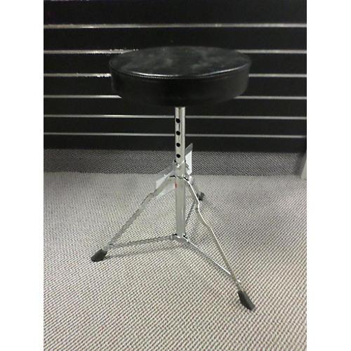 In Store Used Used Beginner Single Braced Drum Throne