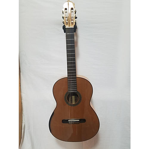 In Store Used Used Belluci Ambrosia Maple Natural Classical Acoustic Guitar