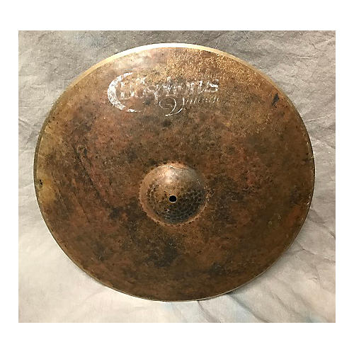 In Store Used Used Bosphoros 20in Master Vintage Cymbal