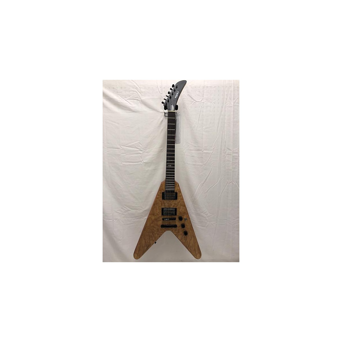In Store Used Used Boult Flying Prototype Natural Solid Body Electric Guitar