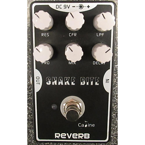 In Store Used Used CALINE CP-26 Effect Pedal