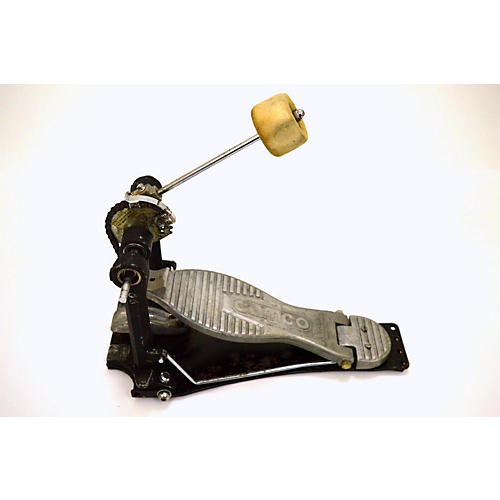 In Store Used Used CAMCO BY TAMA Vintage Bass Pedal Single Bass Drum Pedal