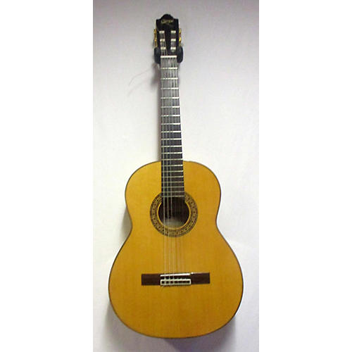In Store Used Used CAMPS M5S Natural Classical Acoustic Guitar