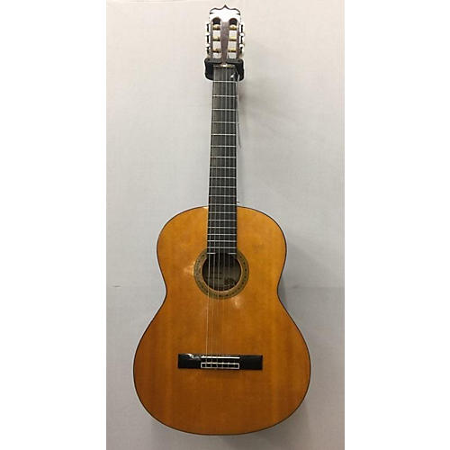 In Store Used Used CARLOS NO. 226 NATURAL Classical Acoustic Guitar