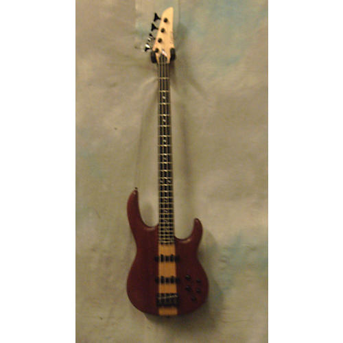In Store Used Used CARVIIN 1999 LB 70 KOA Electric Bass Guitar