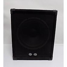 Used CMG ARB 115 Unpowered Speaker