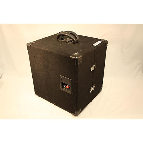 In Store Used Used CONSORT MISC. Unpowered Speaker