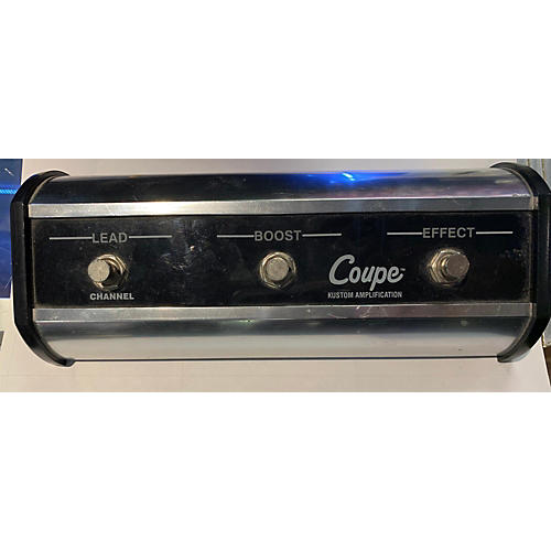 In Store Used Used COUPE KUSTOM AMPLIFCATION