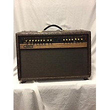 Used CRATE ACOUSTIC 60D Acoustic Guitar Combo Amp