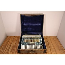 Used Camerano 120 BUTTONS/41 KEY Accordion