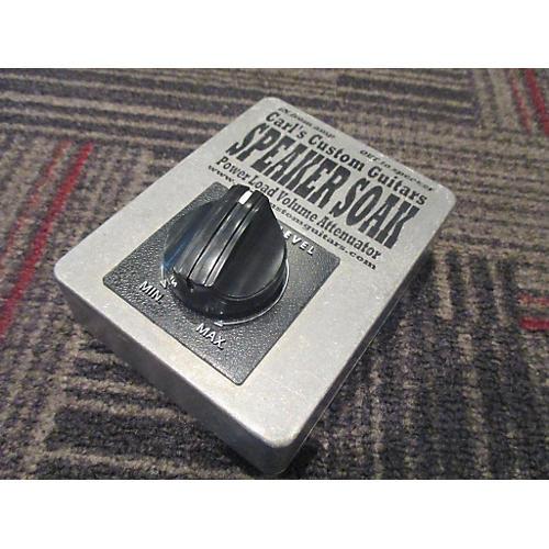 In Store Used Used Carl's Custom Guitar Speaker Soak Power Attenuator