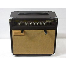 Used Carlsbro Sherwood 20r Acoustic Guitar Combo Amp