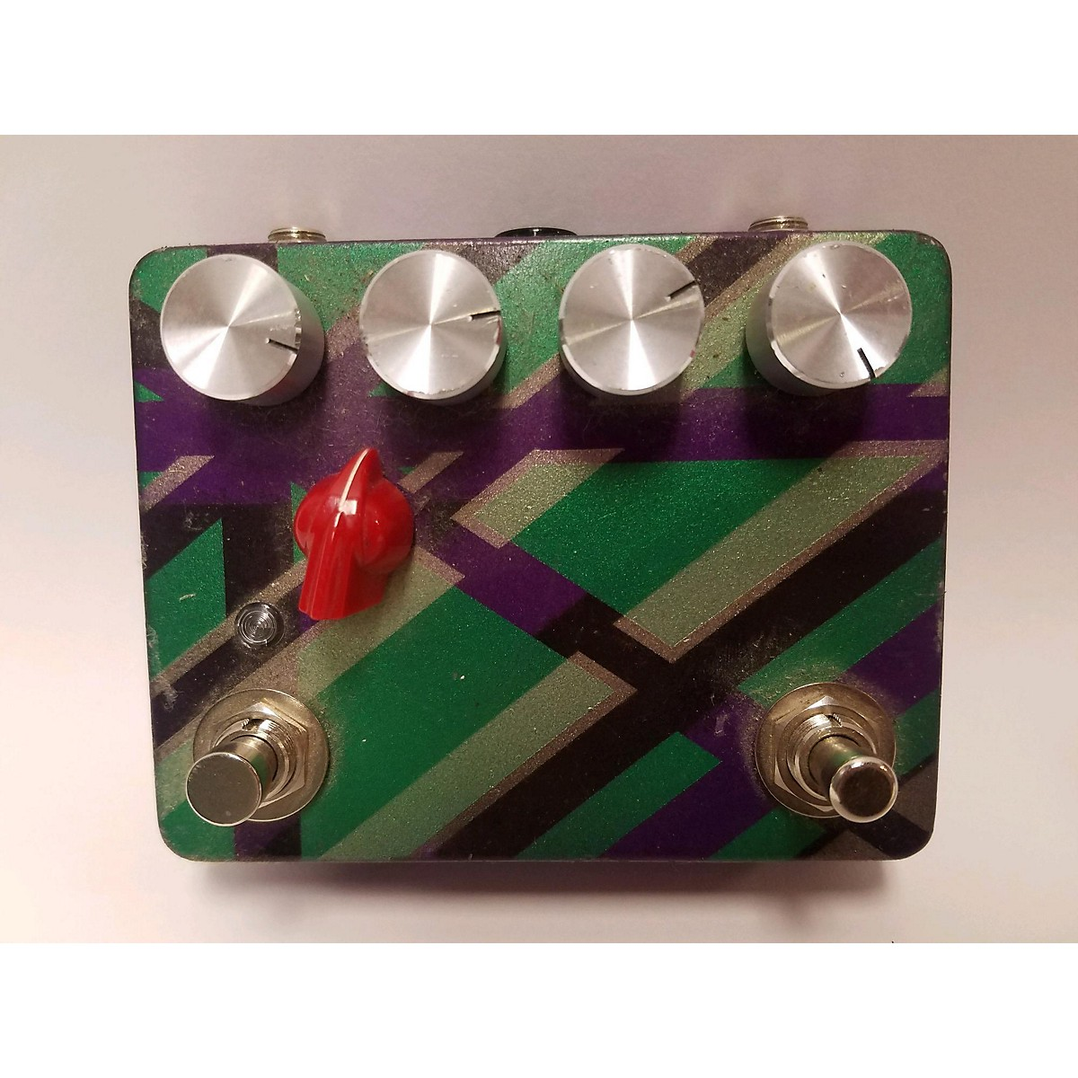 In Store Used Used Caroline Guitar Company Cannonball Effect Pedal