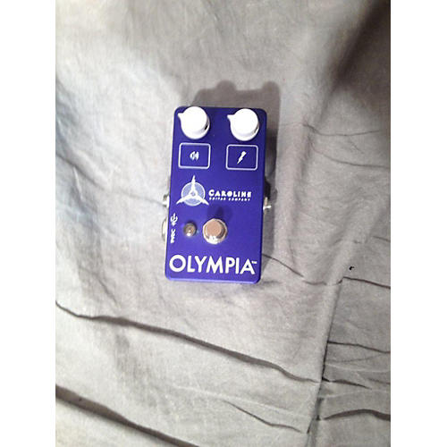 In Store Used Used Caroline Olympia Pedal