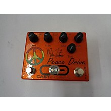 Used Cast Engineering Peace Drive Effect Pedal