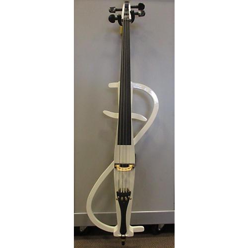In Store Used Used Cecilio Ceco-3wh Electric Cello