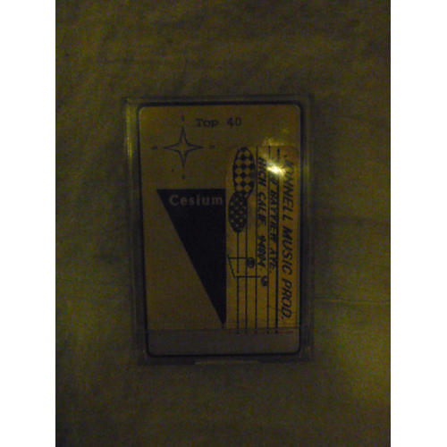 In Store Used Used Celsium Memory Card For Roland MIDI Utility