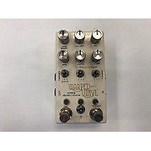 Used Chorus Flanger Amp Phaser Effects Pedals Guitar Center