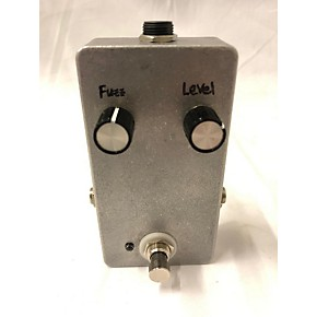 used clone roger mayer axis fuzz face clone effect pedal guitar center. Black Bedroom Furniture Sets. Home Design Ideas