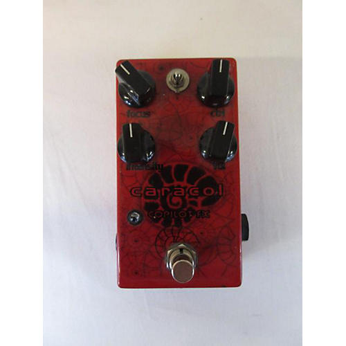 In Store Used Used Copilot Fx Caracol Effect Pedal