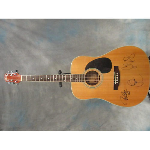In Store Used Used Copley MD50 Natural Acoustic Guitar