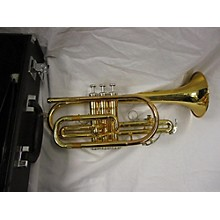 Used Coronet French Horn French Horn