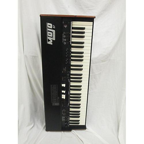 In Store Used Used Crumar Mojo 61 Organ