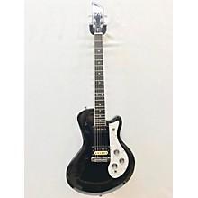 Used Custom 77 The Roxy Black Hollow Body Electric Guitar