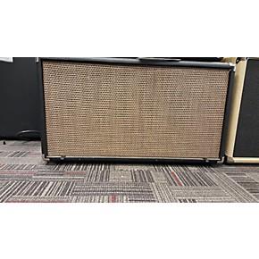 used custom built 2x12 cabinet with celestion vintage 30 60w 12 guitar speaker 16 ohm guitar. Black Bedroom Furniture Sets. Home Design Ideas