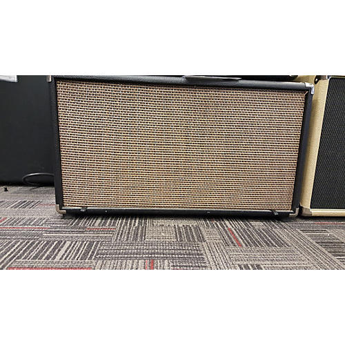 In Store Used Used Custom Built 2x12 Cabinet With Celestion Vintage 30 60W, 12