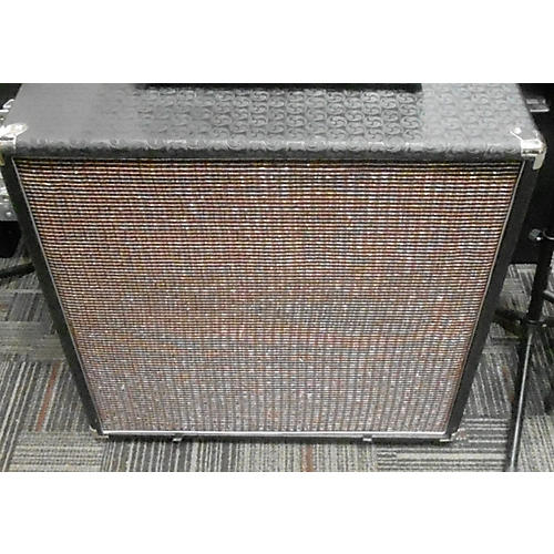In Store Used Used Custom Built 8ohm 120w 212 Guitar Cabinet