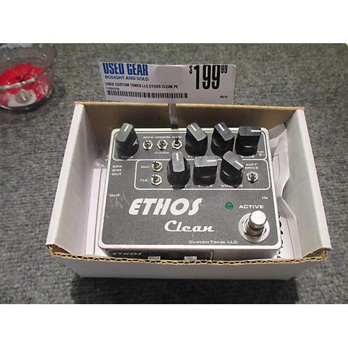 In Store Used Used Custom Tones, LLC ETHOS CLEAN Pedal