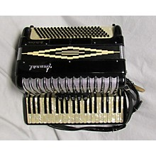Used DE LUCA SONART Accordion