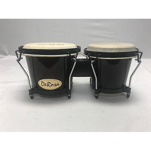 In Store Used Used DEROSA BONGOS Bongos