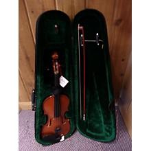 Used DIPALO DV-3 Acoustic Violin