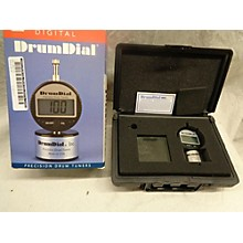 Used DRUM DIAL DRUM DIAL DIGITAL Tuner