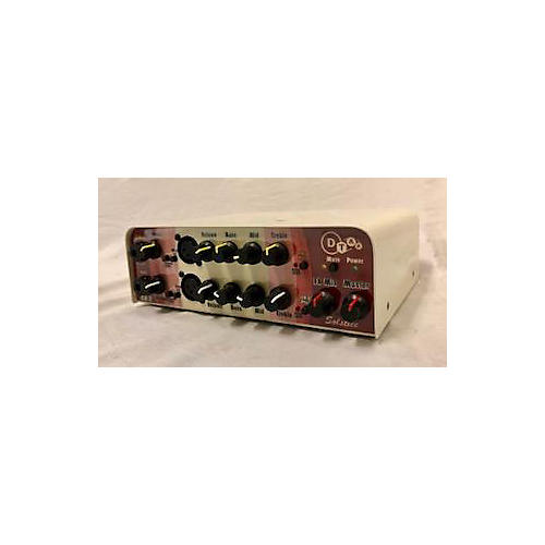 In Store Used Used DUNCAN TURNER SOLSTICE Direct Box