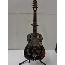 Used DUOLIAN MODEL 90 BRASS Acoustic Guitar