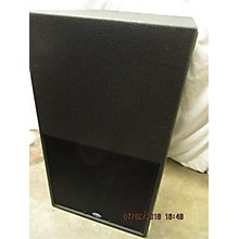Used Danley Th118 Unpowered Subwoofer