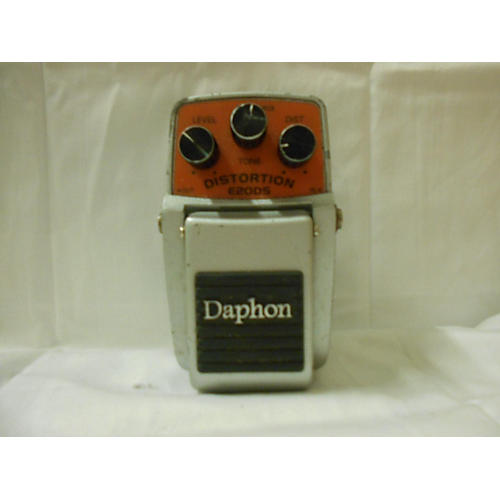 In Store Used Used Daphon E20DS Effect Pedal