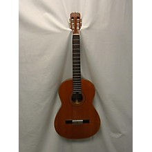 Used Dauphin 16 Natural Classical Acoustic Guitar