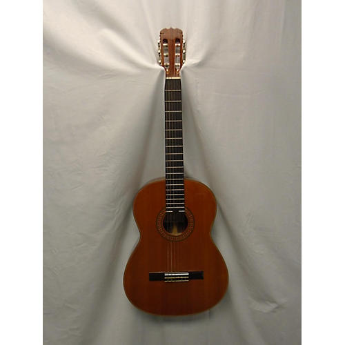 In Store Used Used Dauphin 16 Natural Classical Acoustic Guitar