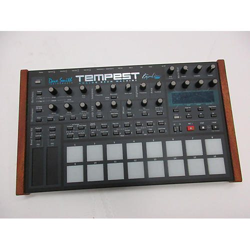 In Store Used Used Dave Smith Instruments Tempest Drum Machine